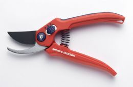 Spear and Jackson Razorsharp Adjustable Anvil Garden Bypass Secateurs FREE P&P